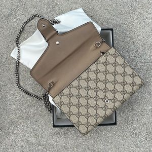 Gucci Bags - Gucci Dionysus GG Supreme Mini Chain Bag
